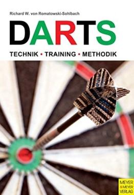 Darts Buch