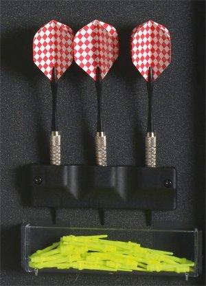 Elektronische Dartscheibe Dartona CB160 Cabinett - Turnierscheibe mit 33 Spielen und über 160 Varianten -