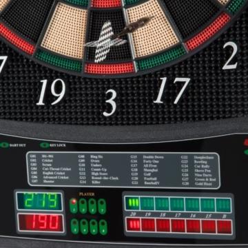 UItrasport elektrisches Dartboard -