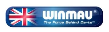 Winmau Steeldartboard Blade IV, beige/schwarz, 3006 -